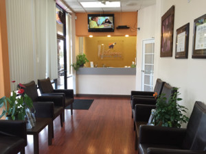 Waiting Room | Dentist In Rancho Cucamonga | Rancho Cucamonga Dentist