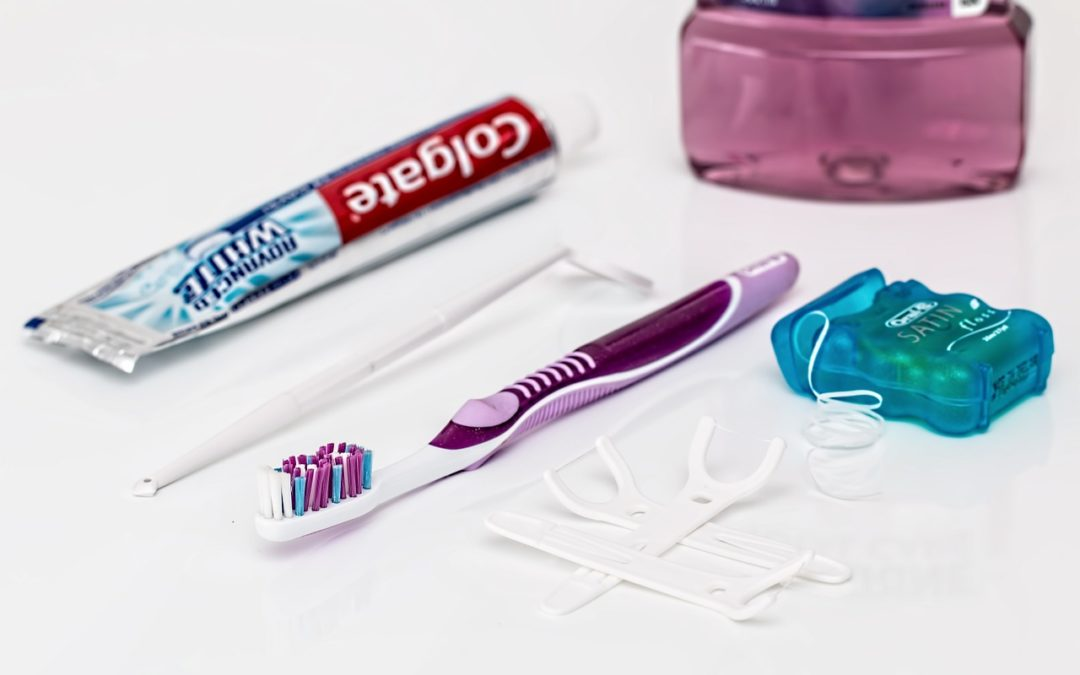 What Comes First, Brushing or Flossing?