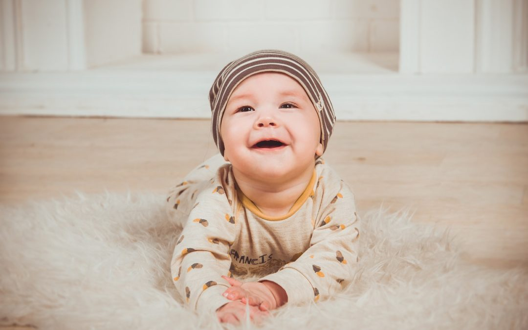 Toddler Teething Tips From Our Rancho Cucamonga Dentist