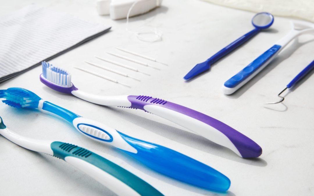 A Few Great Dental Tips On Handling Plaque