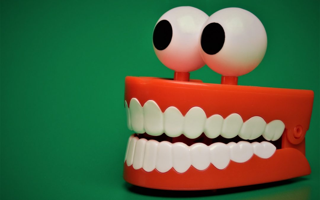 A Few Ways To Relieve Discomfort From Tooth Swelling