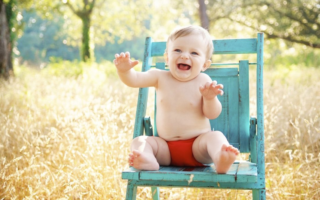 A Few Great Tips On Dealing With Toddler Teething Pains