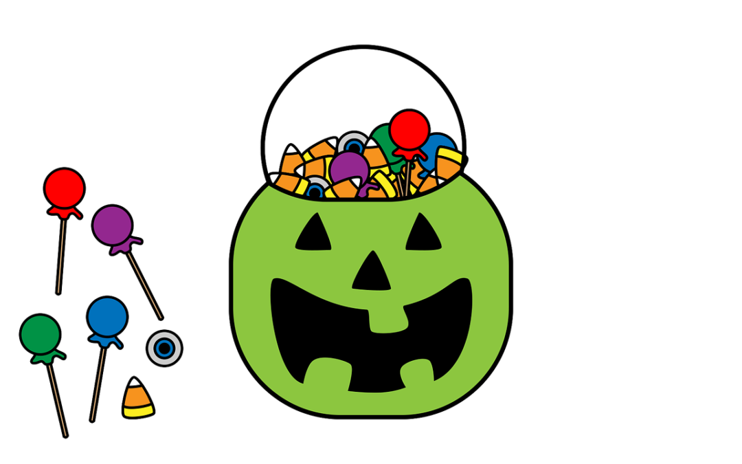 A Few Ideas In Preventing Cavities From Halloween Candy