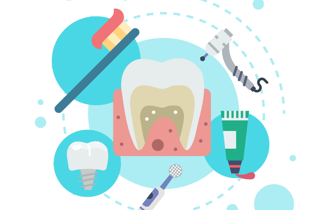 What You Eat Acts As An Essential Factor In Oral Health Care