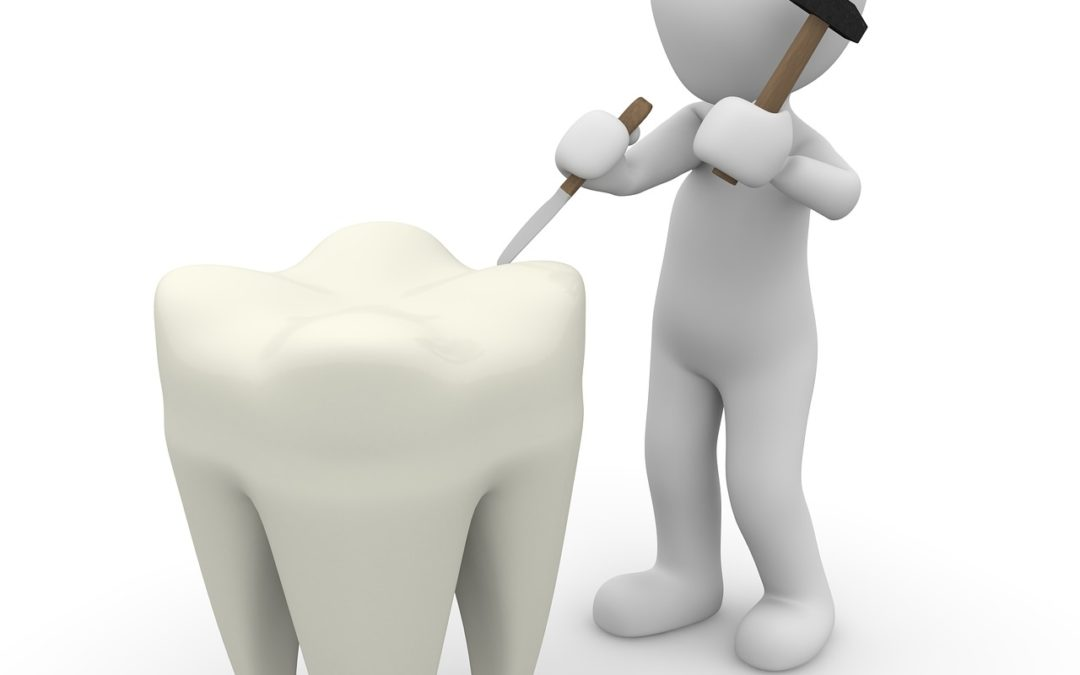 How To Seamlessly Get Rid Of Discomfort From Tooth Swelling