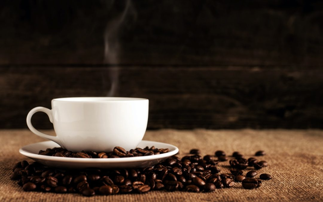 How To Deal With Coffee Stains On Your Teeth